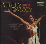 Somebody Loves Me - Shirley Bassey