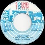 Boyfriend - Shirley Brown