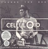 Change The Beat - The Celluloid Records Story 1980 - 1987 (2LP) - Shockabilly / Ferdinand / Modern Guy a.o.