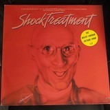 Shock Treatment Cast