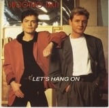 Let's Hang On - Shooting Party