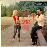 Chances Are It Swings - Shorty Rogers And His Orchestra