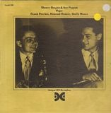 Popo - Shorty Rogers & Art Pepper