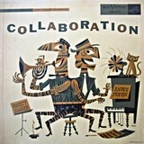 Collaboration - Shorty Rogers & André Previn