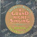 A Grand Night For Singing - Shrerrill Milnes, Mormon Tabernacle Choir