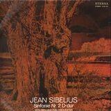 Sinfonie Nr. 2 D-dur - Sibelius