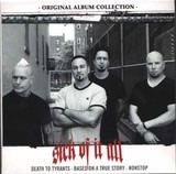 Original Album Coll.-Ltd - Sick Of IT All