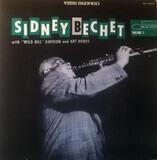 Giant Of Jazz, Volume 1 - Sidney Bechet with Wild Bill Davison and Art Hodes