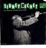 Volume 1 - Sidney Bechet With Wild Bill Davison And Art Hodes