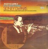 Sidney DeParis