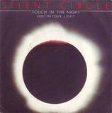 Touch In The Night / Lost In Your Light... (Instrumental) - Silent Circle
