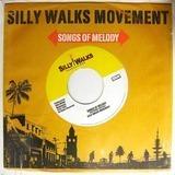 silly walks movement