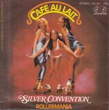 Café Au Lait - Silver Convention