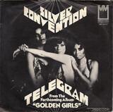 Telegram / Midnight Lady - Silver Convention