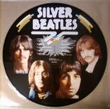 Silver Beatles - The Beatles