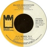 Fly, Robin, Fly - Silver Convention