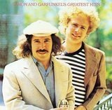 Greatest Hits - Simon And Garfunkel