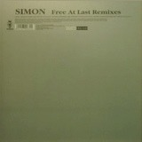 Free At Last (Remix) - Simon