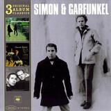 3 Original Album Classics - Simon & Garfunkel