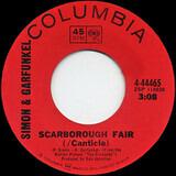 Scarborough Fair (/ Canticle) - Simon & Garfunkel