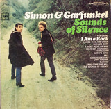 Sounds of Silence - Simon & Garfunkel