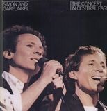 The Concert in Central Park - Simon & Garfunkel