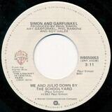 Wake Up Little Susie - Simon & Garfunkel