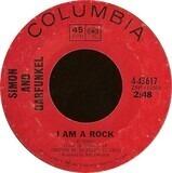 I Am A Rock - Simon & Garfunkel