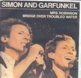 Mrs. Robinson - Simon & Garfunkel