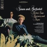 Parsley Sage Rosemary & Thyme - Simon & Garfunkel