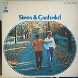 Simon & Garfunkel - Simon & Garfunkel