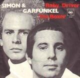 The Boxer / Baby Driver - Simon & Garfunkel