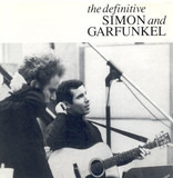 The Definitive Simon And Garfunkel - Simon & Garfunkel
