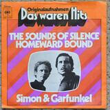 The Sounds Of Silence / Homeward Bound - Simon & Garfunkel