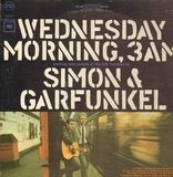 Wednesday Morning, 3 A.M. - Simon & Garfunkel