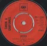America - Simon & Garfunkel