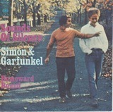 The Sounds Of Silence / Homeward Bound - Simon & Garfunkel