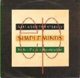 Ballad Of The Streets - Simple Minds