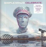 Celebrate - Live - Simple Minds