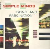 Sons and Fascination - Simple Minds