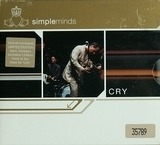 Cry - Simple Minds