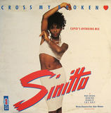 Cross My Broken Heart - Sinitta