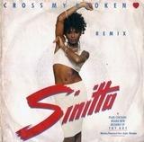 Cross My Broken Heart (Remix) - Sinitta