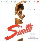 Cross My Broken Heart (Remix) / Toy Boy (Remix) - Sinitta