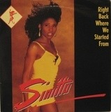 Right Back Where We Started From - Sinitta