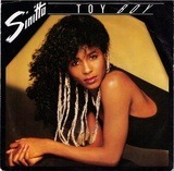 Toy Boy (Radio Mix) / Toy Boy (Rap Mix) - Sinitta