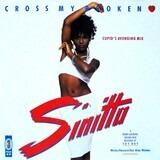 Cross My Broken Heart - Sinitta