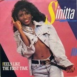 Feels Like The First Time - Sinitta