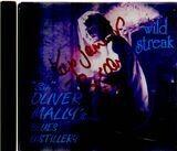 """Sir"" Oliver Mally's Blues Distillery"