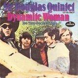 Dynamite Woman - Sir Douglas Quintet